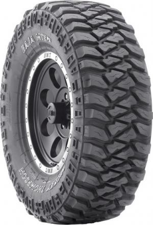 Шины Mickey Thompson Baja MTZ P3