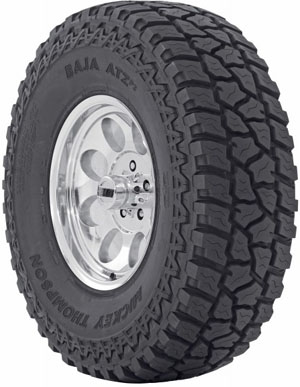 Mickey Thompson Baja ATZ P3 35X12,50R20LT