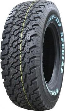 Silverstone AT-117 SPECIAL 31x10.50R15LT