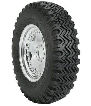 Шины Mickey Thompson Stonewall
