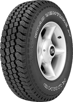 Kumho Road Venture AT KL78 305/55R20