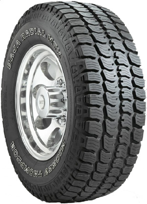 Шины Mickey Thompson Baja Radial MTX