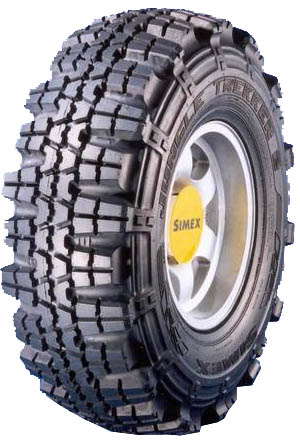 Шины Simex Jungle Trekker 2