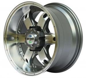 ДискOFF-ROAD Wheels GMP