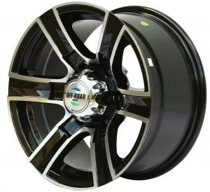 ДискOFF-ROAD Wheels PHBL3