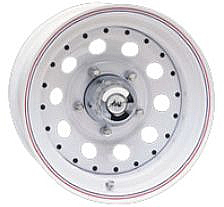 ДискUS Wheels 90 Modular White
