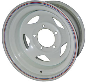 ДискOFF-ROAD Wheels ORW WH T