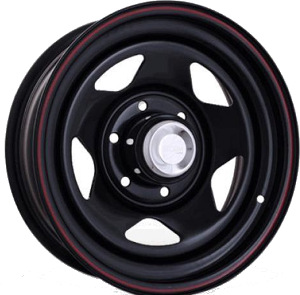 ДискOFF-ROAD Wheels BL T
