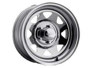 ДискUS Wheels US 75 Chrome Spoke