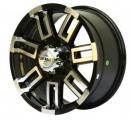 Диски  OFF-ROAD-WHEELS PHBL