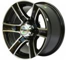 Диски  OFF-ROAD-WHEELS PHBL3