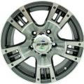 Диски  OFF-ROAD-WHEELS GMP2