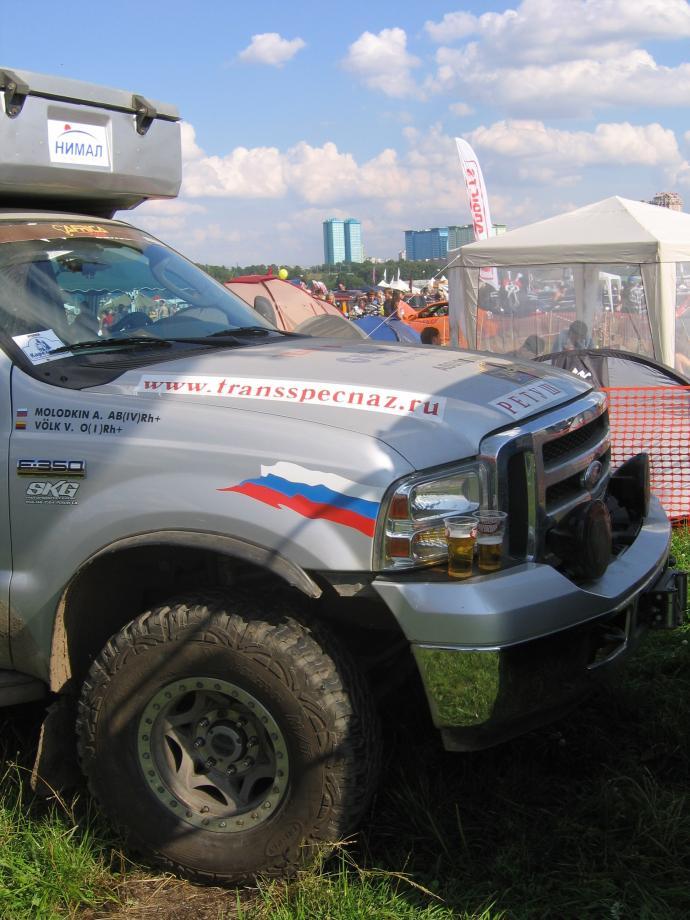 авомобиль: Ford F-350 подготовка 'Стандарт' Шина: Pro Comp  Xtreme MT LT315/70R17
