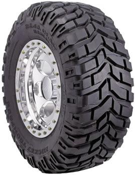 Mickey Thompson Baja Claw Radial 35X12.50R15LT