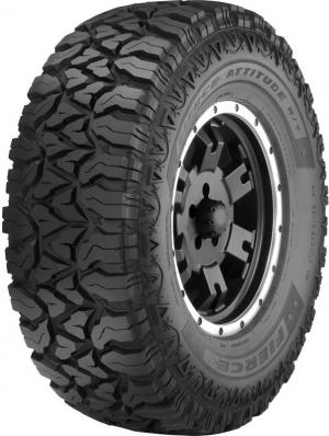 Шины Goodyear Fierce Attitude M/T