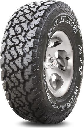 Шины Maxxis  AT980E Worm-drive