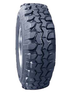 Interco TSL/Radial LT225/85R14