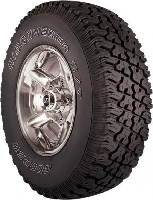 Cooper Discoverer S/T 205/80R16XL
