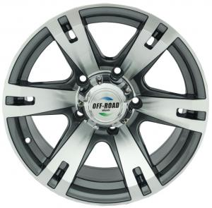 ДискOFF-ROAD Wheels GMP3