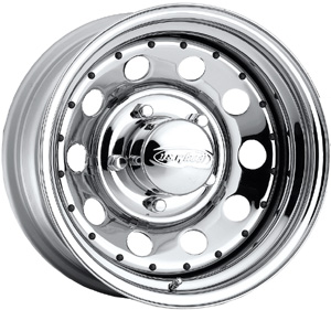US Wheels 97 Сhrome Modular