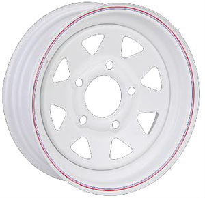 OFF-ROAD Wheels WH Classic