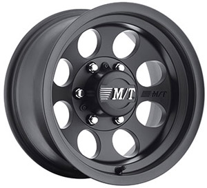Mickey Thompson CLASSIC III BLACK